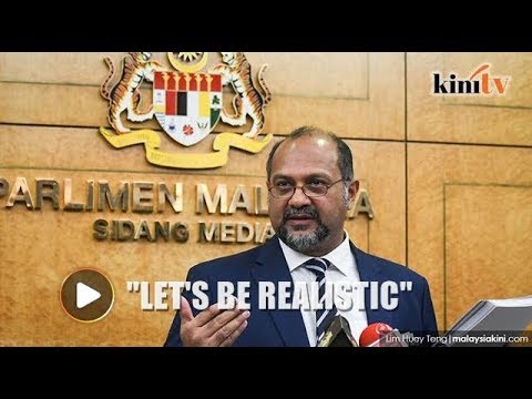 Don't blame Ministry for TM share price fall, says Gobind