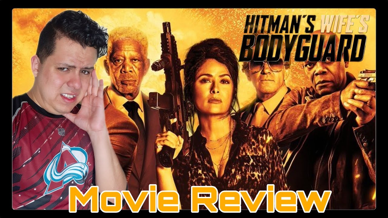 'The Hitman's Wife's Bodyguard' review: An unnecessary sequel