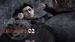 Game of Thrones EP.07 -Das Leben einer Krähe! - Let's Play Telltale: Game of Thrones