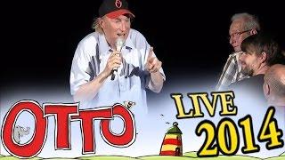 Otto Waalkes - Live in Berlin 2014 - Dänen lügen nicht