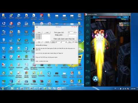 hướng dẫn hack chiến cơ huyền thoại trên pc - [CCHT] Hướng dẫn hack cầy dương cầy vàng cho chiến cơ huyền thoại trên pc