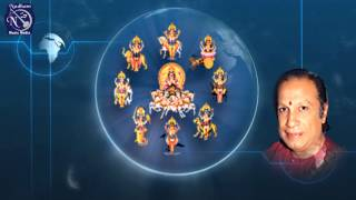 Sri Navagraha Stotram