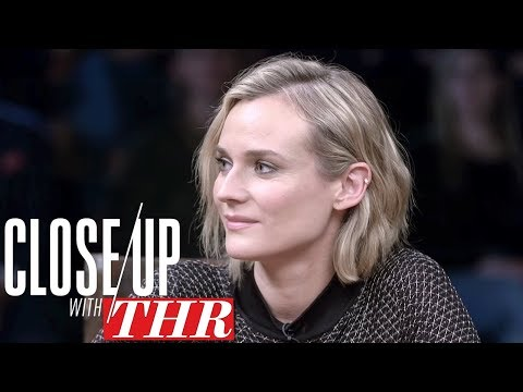 Diane Kruger on Harassment in Hollywood: