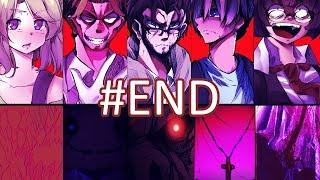 [RPG Maker Việt Nam]Retribution #END: RICHARD THẬT SỰ LÀ...???- PhongRPG