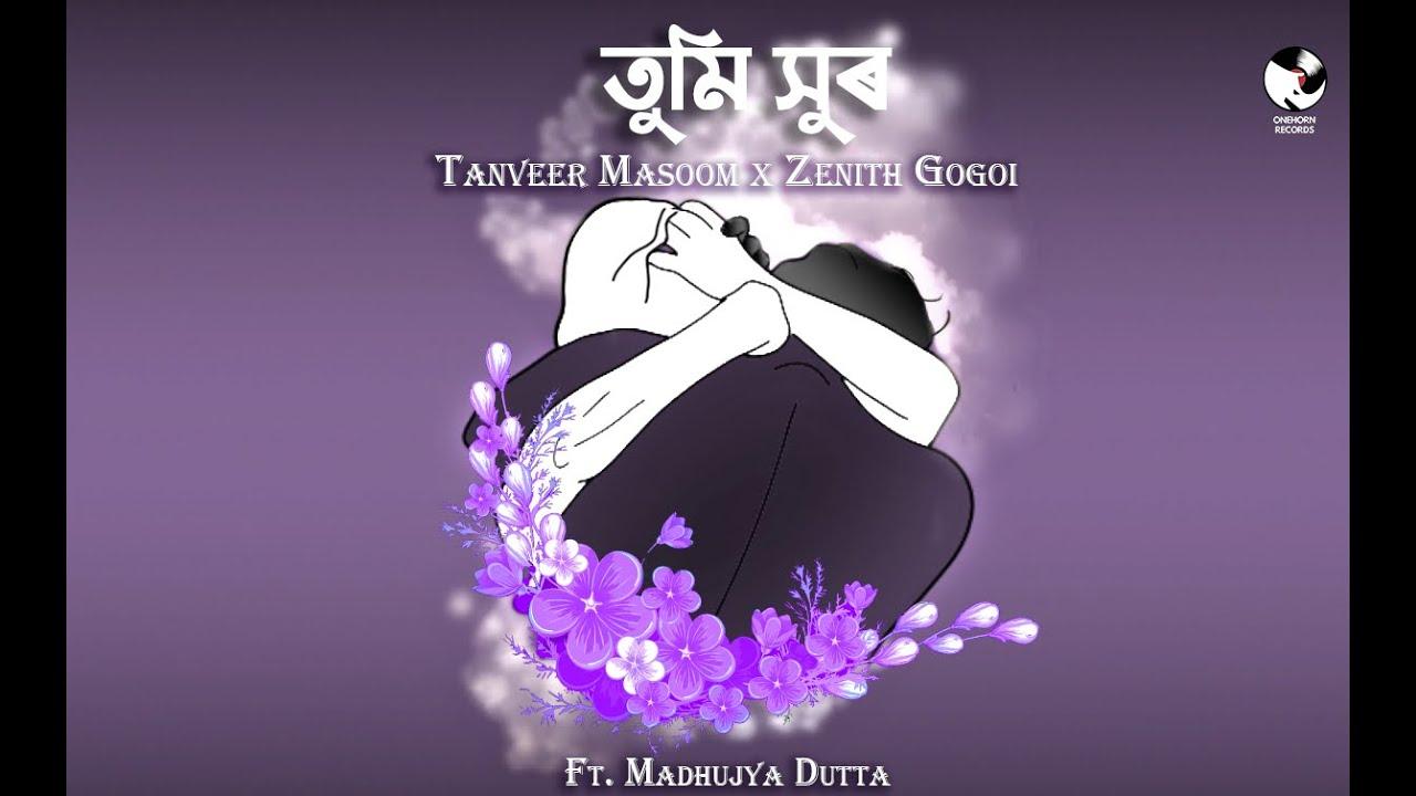 Download TUMI XUR - Tanveer Masoom × Zenith Gogoi   Madhujya Dutta   Mukti Muhurta ( Official Visualizer )