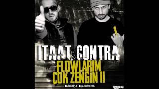 Repeat youtube video İtaat & Contra - Flowlarım Çok Zengin 2