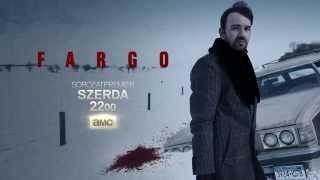 Fargo – sikersorozat az AMC-n!