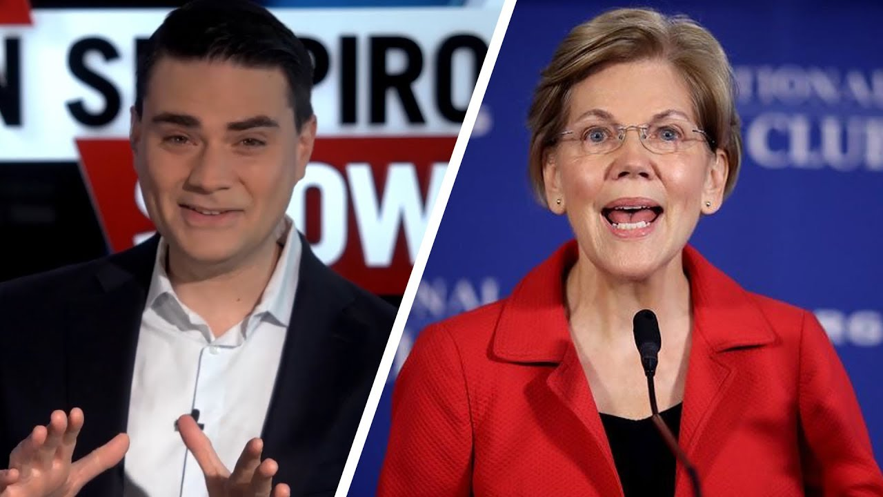 Fauxcahontas Hilariously Owns Self