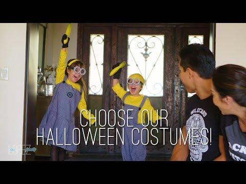 Best Halloween Costumes 2017  Help Us Choose!