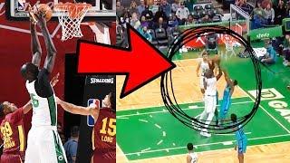 What We Learned From Tacko Fall's Boston Celtics NBA PRESEASON DEBUT
