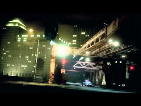 Need for Speed The Run – Trailer 1 Death From Above
