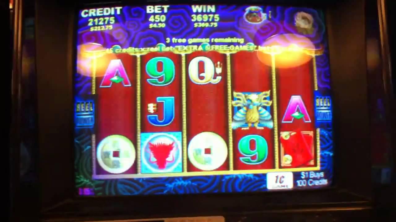 Casino italy