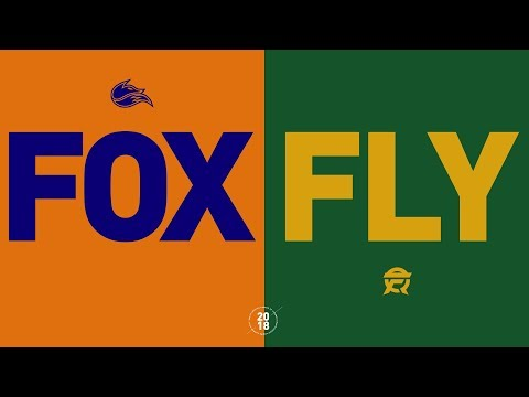 FOX vs. FLY Week 1 Match Highlights (Summer 2018)