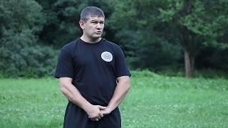 Русский рукопашный бой(Федерация русского рукопашного боя