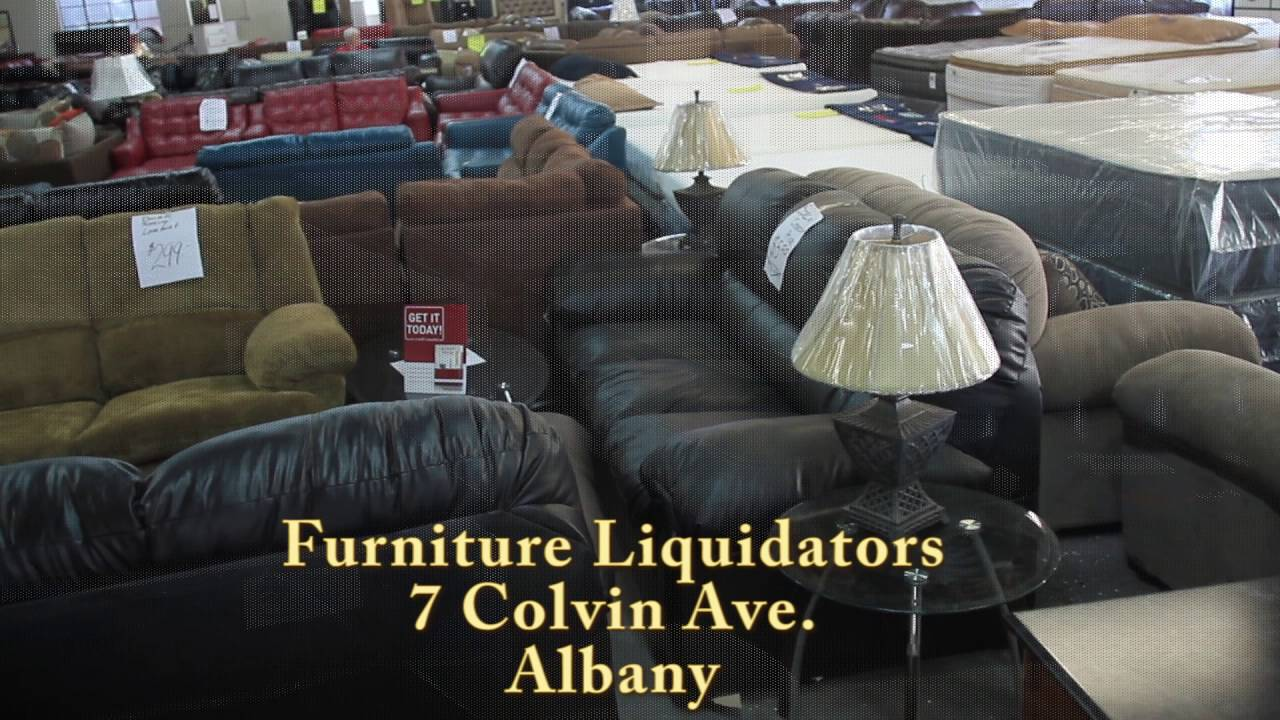 Furniture Liquidators