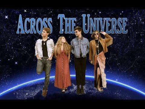 PCCA Senior Project-  Across The Universe- Music