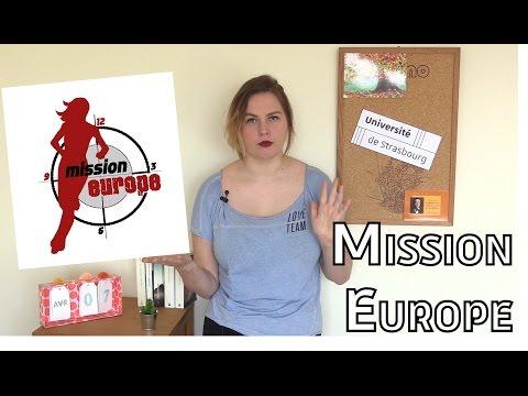 [LEP] Apprendre une langue étrangère avec Mission Europe !
