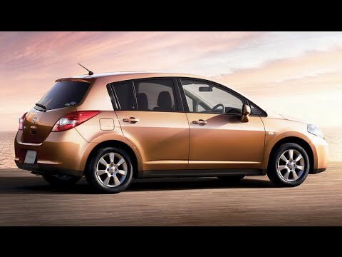 Ниссан Тиида Nissan Tiida Характеристики и комплектации