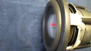 Boston Acoustics G5 10 AAS001120 Huge Exertion1*~*~*