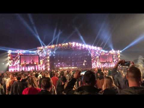 The Bloody Beetroots - Przystanek Woodstock 2017