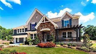 MUST SEE - INSIDE A 5 BDRM MODEL HOME W/FINISHED BASEMENT N. OF ATLANTA - SOLD