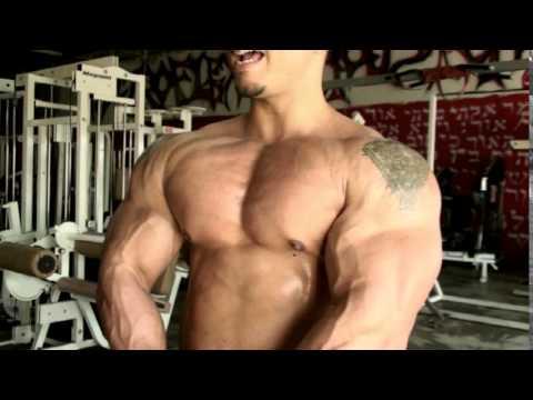 MostMuscular.com June 2015 bodybuilding muscle photos