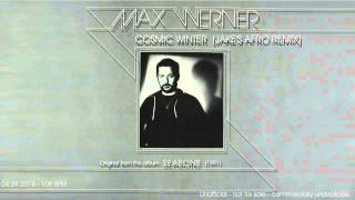 Max Werner - Cosmic Winter (JaKe