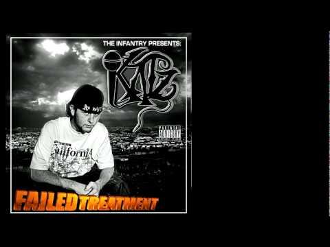 Katz - I'm Broke *FREE ALBUM DOWNLOAD*