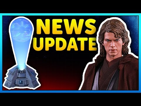 Anakin Update Release Date + New Mode Delayed? - Battlefront 2 thumbnail