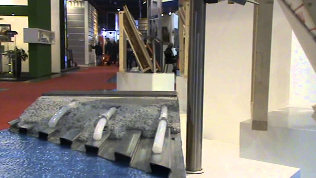 Hoe maak je een vloer van beton in een badkamer met tips en