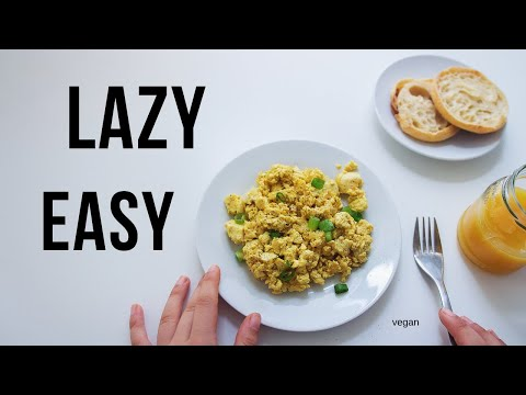 Vegan Meals I Eat Every Week (lazy & Healthy)