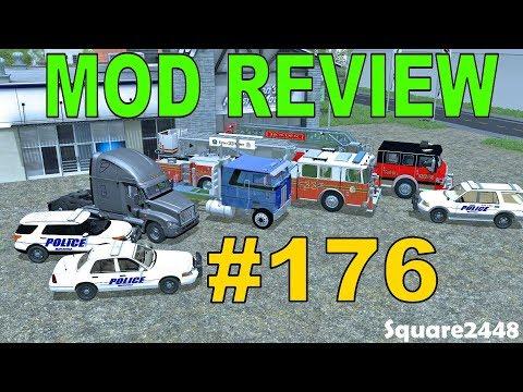 farming simulator 17 fire truck mods - cinemapichollu