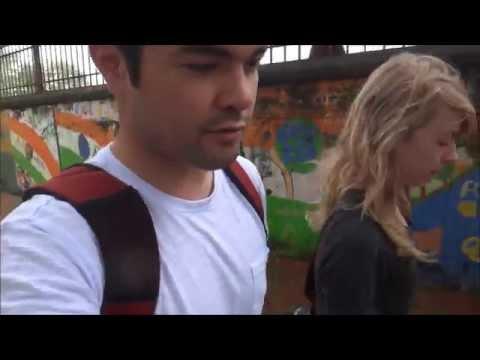 "India Adventure 5 ][ ""Mumbai looks like London"""