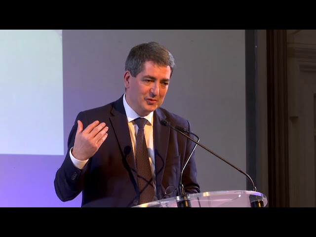 FEB 2018 : CONFÉRENCES INAUGURALES