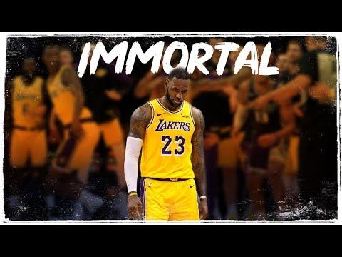 "lebron-james-mix-~-""immortal""-ᴴᴰ-ft.-21-savage"