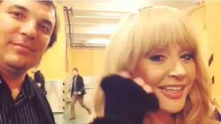 Алла Пугачева:  Киркоров - кружевник! Филя, Я за тебя!!!