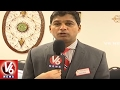 Attorney Rahul Reddy On Trump's Executive Order | V6 USA NRI News