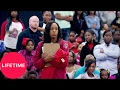 Bring It!: Purple Diamonds Disrespect the Dolls' Uniforms (Season 3, Episode 5) | Lifetime