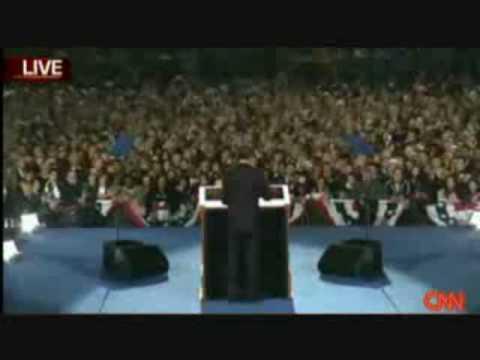 I BelieveObama Tribute R Kelly