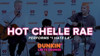 Hot Chelle Rae Performs
