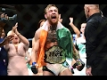 UFC-ConorMcGregor Hightlights In Music AWOLNATION - Sail
