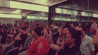 ASTEP Artist As Citizen Conference 2017-Juilliard