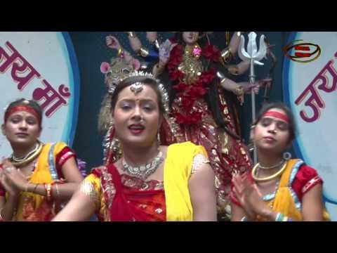 New 2016 Bhojpuri Bhakti Song | Aso Aasin Me Aail Ba Bahar | Lali Raj