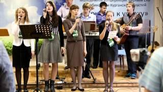 Церковь Благовестие - Итоги 2012 года