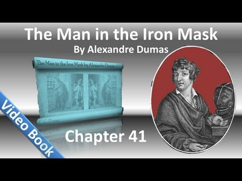 Chapter 41 - The Man in the Iron Mask - In Which the Squirre