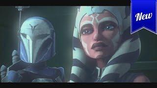Звёздные войны - войны клонов 7 сезон - трейлер (US)