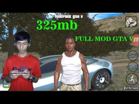 download game GTA SA; LTE,,,,Apk dan DATA-nya 325mb