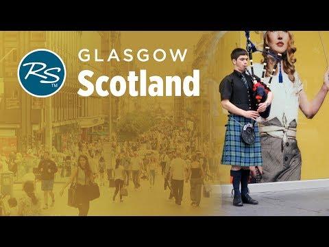 Glasgow, Scotland: Deciphering The Glaswegian Accent - Rick Steves' Europe Travel Guide