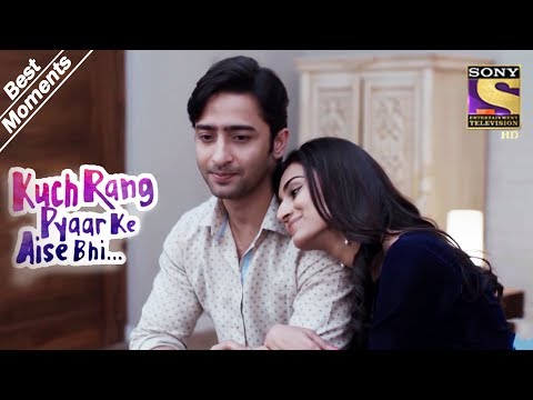 Kuch Rang Pyar Ke Aise Bhi | Dev Pleases Sonakshi | Best Moments