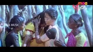 Maa Music Amaavasya Cheekati: Adavi Biddalu